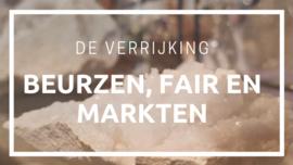 2021 maart  - Internationale mineralenbeurs