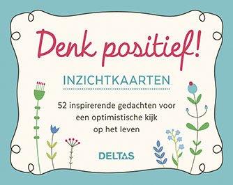 Denk positief! - inzichtkaarten