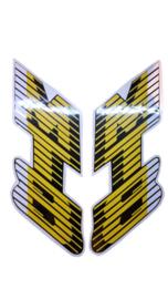 honda mt8 stickers
