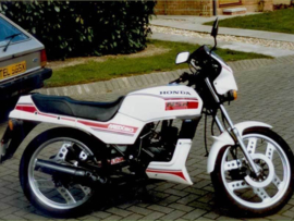 mbx 80 eerste type wit