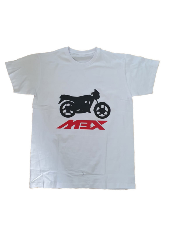 mbx t-shirt