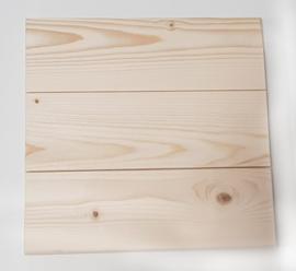 Schilderen op hout bijbestelling