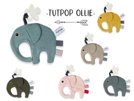 Tutpop Ollie