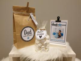 Giftbag Dad /Opa