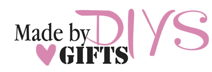 Made with love by DIYS