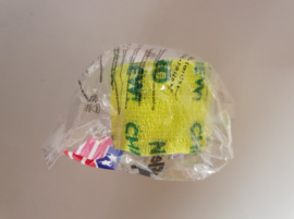Bandage Petflex Yellow no chew