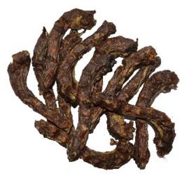 Eenden nekken 250 gram