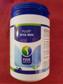 PUUR Vita-min 500 gram