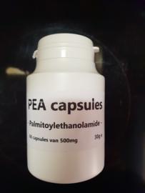 PEA 500 mg 60 caps