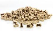Botjes lam en rijst botjes 500 gram