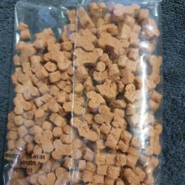 Botjes zalm 200 gram