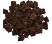 Vleesblokjes kip, 125  gram