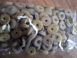 Glutenvrije ringetjes 400 gram