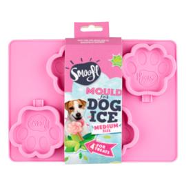 Smoofl mal voor ijsjes medium