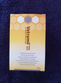 Vetramil Paw Wax, 120 gram