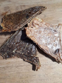 Biefstuk gedroogd 200 gram