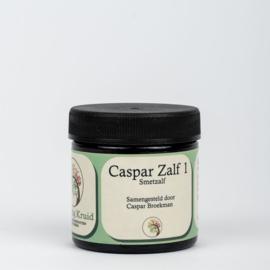 Krachtig Kruid Caspar smetzalf 40 gram