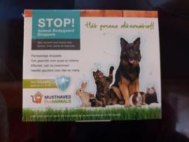 Stop! Animal Bodyguard 4 x 8 ml