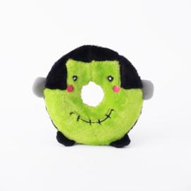 Halloween Donutz Buddie Frankenstein monster