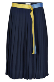 Nümph Liesl plissé skirt