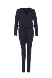 Jumpsuit Head of the Night Navy