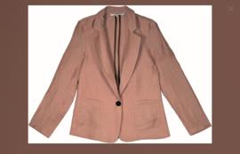 La Fee Maraboutee, Blazer linnen/viscose