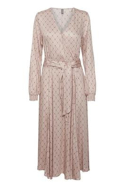 CUsanan Dress, 2 kleuren viscose