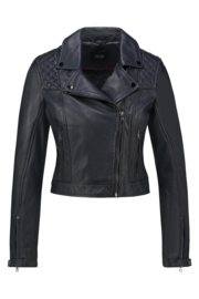 Jacket Jessica deep blue