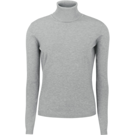 Zara Roll-neck light Grey