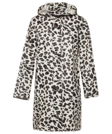Raincoat Animal print