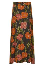 Nümph Magery Skirt, viscose