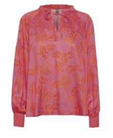 CUramona blouse viscose