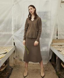 Rok Henrietta long skirt, 2 kleuren