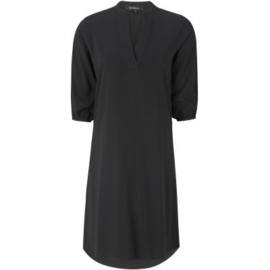 Kinn dress black