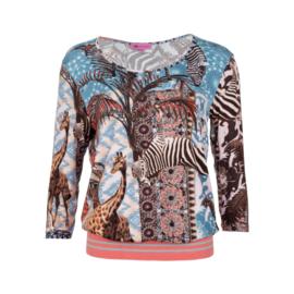 BS Shirt Soraya viscose