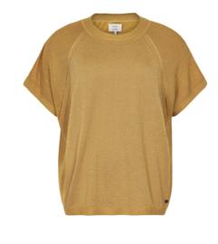 Pullover nuadarlene 2 kleuren  viscose