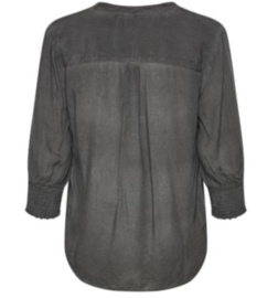 CUrania blouse  viscose