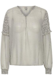 CUpernelle Blouse