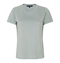 Ella T-shirt Green Milieu