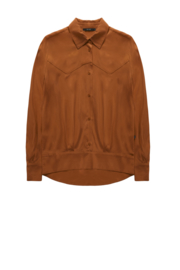 10 FEET Blouse Caramel