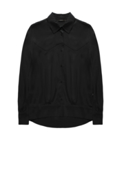 10 FEET Blouse Black