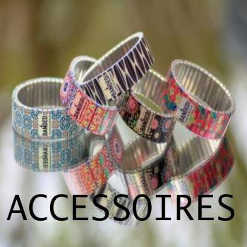 Nieuw Banded Bracelets