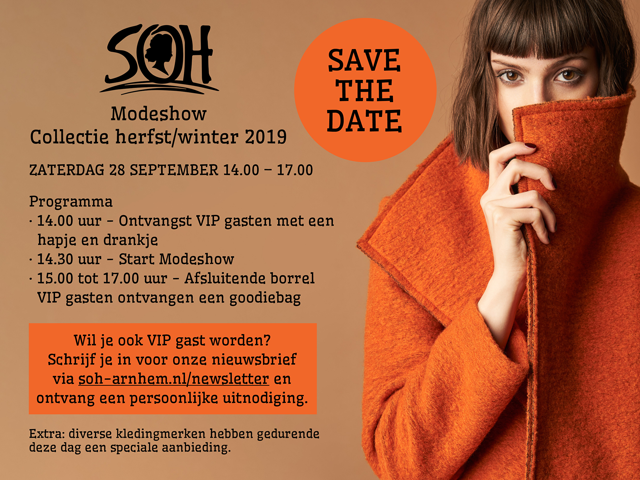 modeshow 28 september