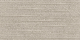 Argenta Hardy - Crop Line Tortora 30x60 cm