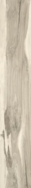 Sintesi Deck - Bianco 20x120 cm