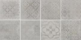 Sintesi Atelier - Bianco Decor 30x30 cm