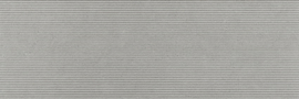 Argenta Hardy - Rib Line Concrete 40x120 cm