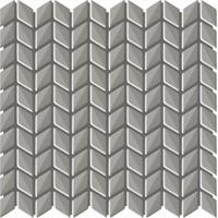 Materika - Smart Dark Grey 31x29,6 cm