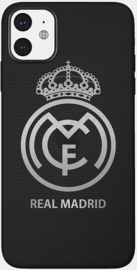 Real Madrid telefoonhoesje iPhone 11 softcase