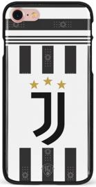 Juventus telefoonhoesje iPhone 7 softcase